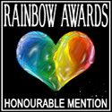 Rainbow Awards 2012 Honorable Mention - SciFi and Fantasy Category